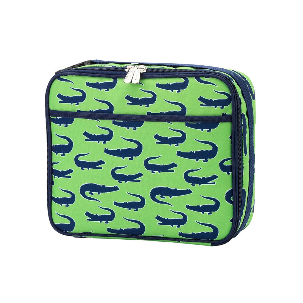 Later Gator Lunchbox ($6 to monogram)