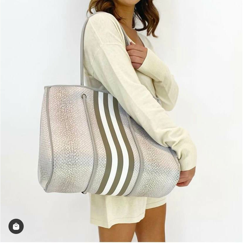 Large Prenelove Tote - Fawn