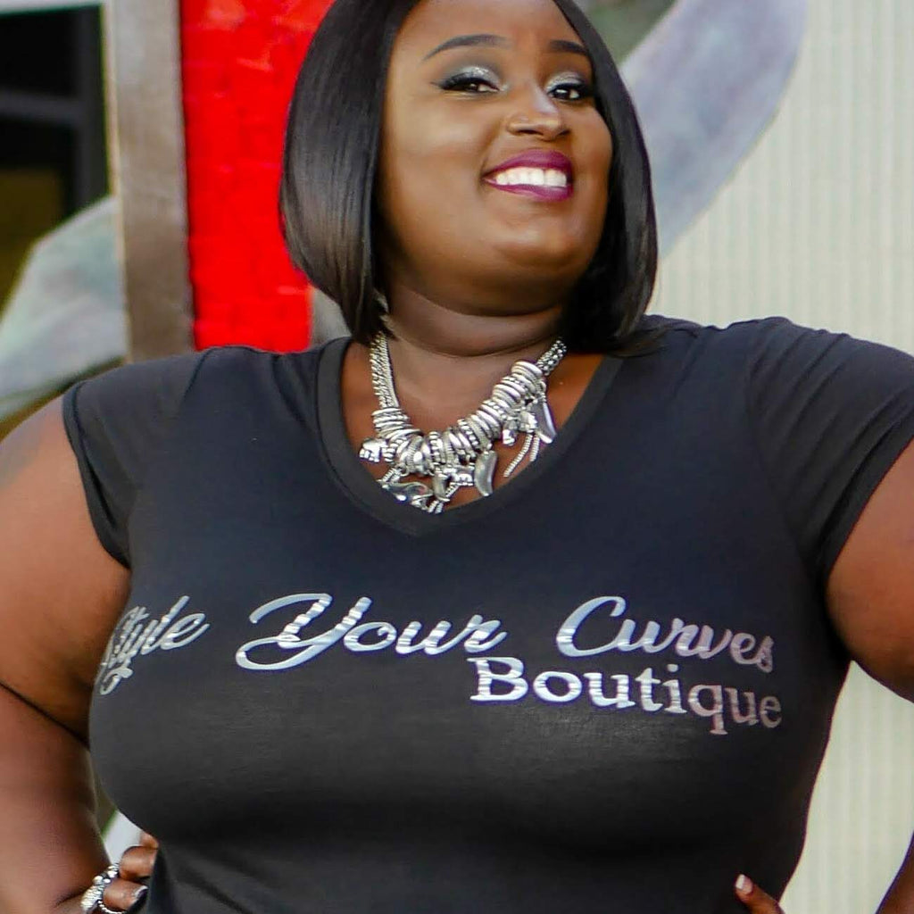 Welcome to Style Your Curves