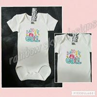 Daddys Girl Jumpsuit