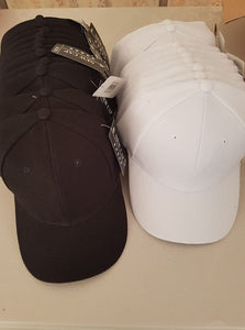 Baseball Caps/Hats