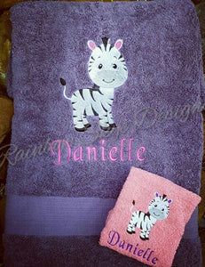 3 piece Towel Sets