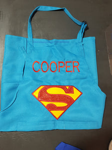 Personlised Aprons