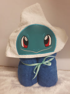 Pokemon  Hooded Towel