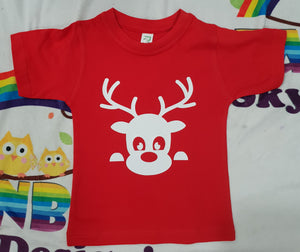 Christmas custom tshirts