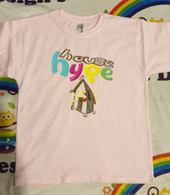 The hype house t-shirt