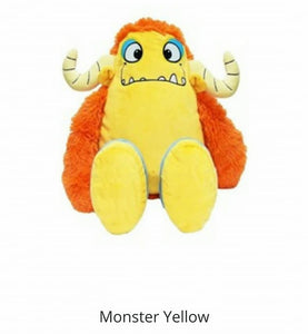 Yellow Monster