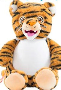 Shah Shoora Tiger Teddy