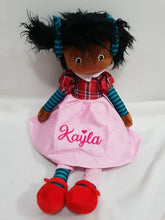 Personalised Doll Mermaid