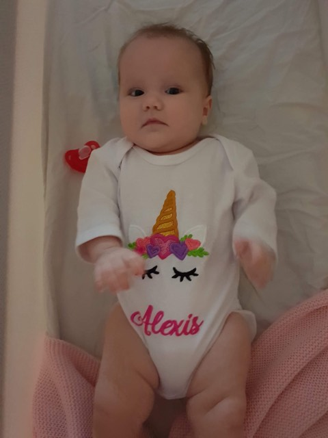 Custom personalised  Jumpsuit.