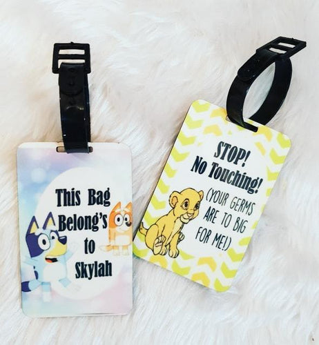 Bag / Luggage Tags