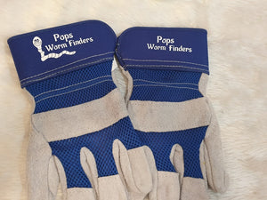 Personalised Garden Gloves