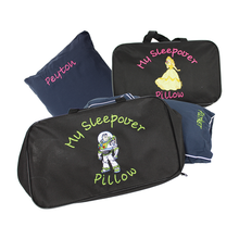 Travel Pillow - Personalised