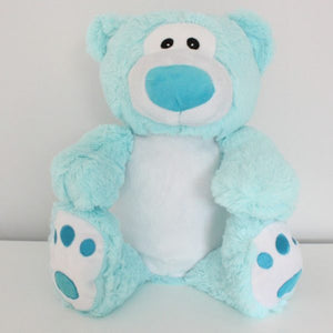 Blue Bear Colby