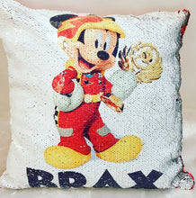 Personalised Sequin Cushions