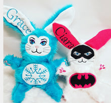 Character Girl Easter Bunnies