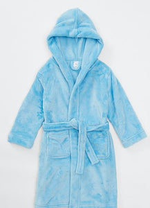 Kids dressing gowns
