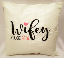 Wedding/Engagement Cushions