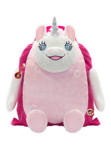Unicorn Aurora Backpack