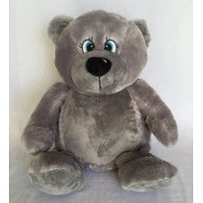 Bebu Beau Grey Bear