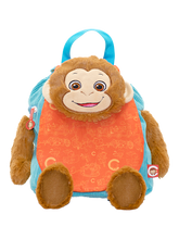 Monkey Bugaloo Backpack