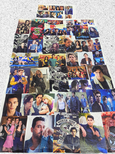 Riverdale Picture Quilt Cover Sets