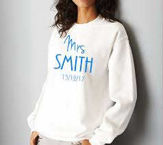 Jumpers Adults Personalised