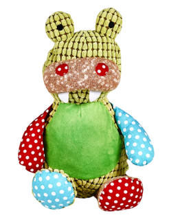 Crocodile Teddy