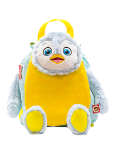 Penguin Puddles Backpack