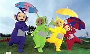 Teletubbies Pack