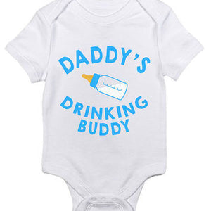 Father's Day Baby Onesies