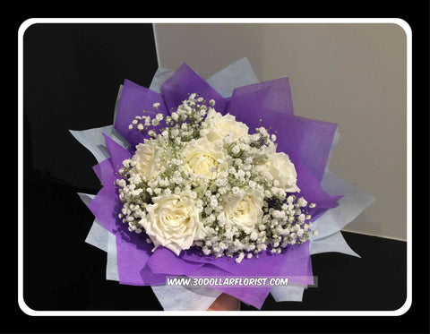 Rose Bouquet- val1170