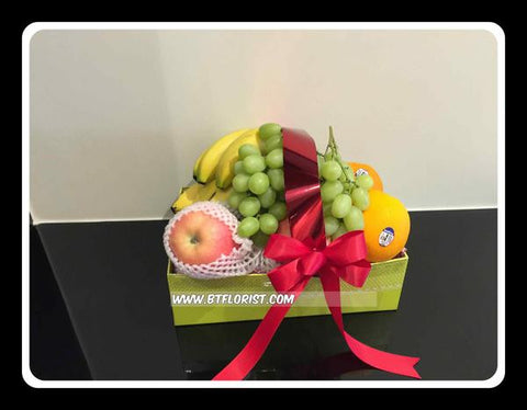Fruit Hamper - ZZR5532