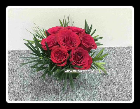 Rose Small Arrangement - ZZR4123