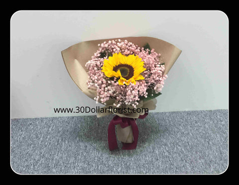 Sunflower Bouquet - ZZR1456