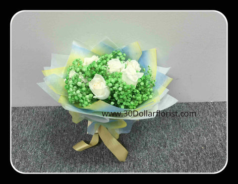 Rose Bouquet- ZZR1348