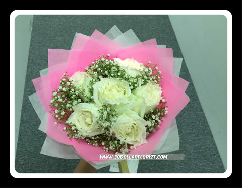 Rose Bouquet- ZZR1170