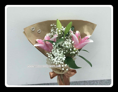 Lily Bouquet - VAL1304