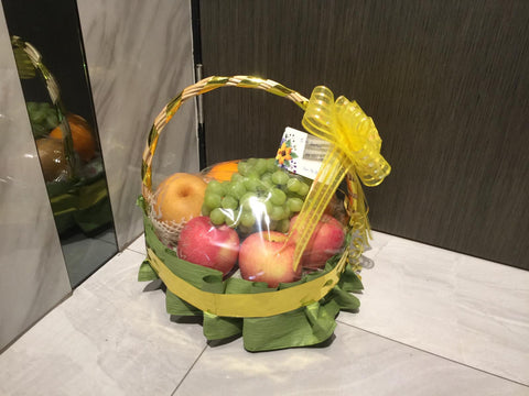 Fruit Basket - ZZR5513