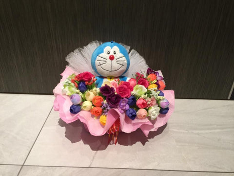 Doraemon Arrangement   - ZZR3501