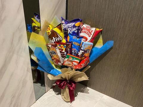 Snack Bouquet- ZZR1375