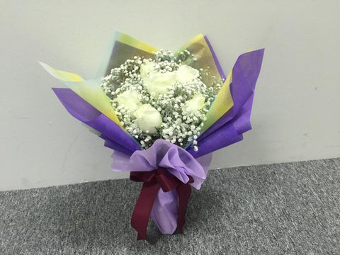 Rose Bouquet- ZZR1387
