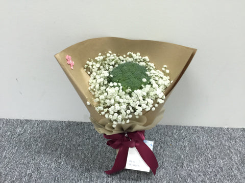 Broccoli Bouquet- ZZR1342