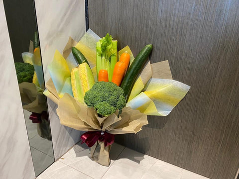 Vegetable Bouquet- ZZR1373