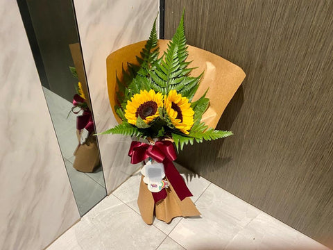 Sunflower Bouquet - ZZR1426