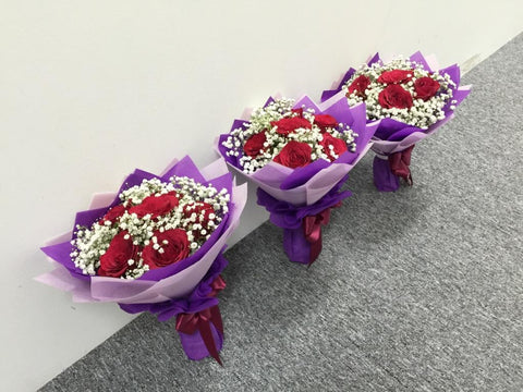 Rose Bouquet - ZZR1051