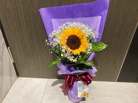 Sunflower Bouquet - ZZR1303