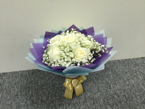Rose Bouquet     - ZZR2334