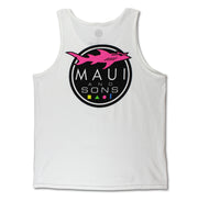 Shark Logo Tank Top
