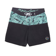 Shark Tangle Boardshort